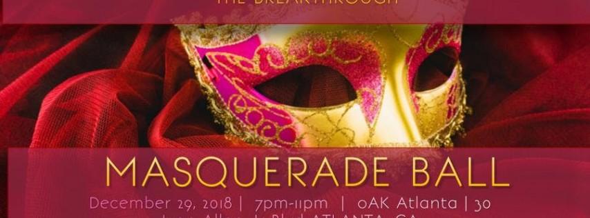 The Breakthrough Masquerade Ball
