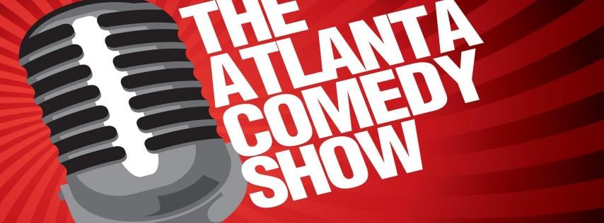 The Atlanta Comedy Show | December 29th - 9pm