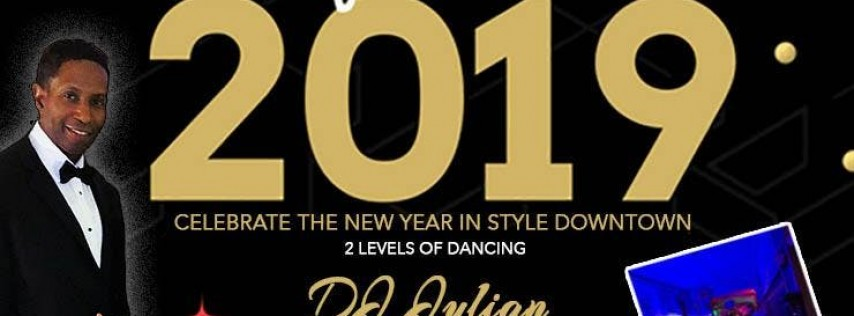 Stepping Into The New Year Black Tie Affair New Years Eve 2019