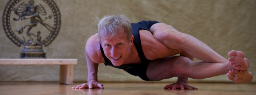 Weekend Yoga Workshop with Todd Norian