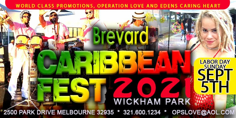 Brevard Caribbean Fest 2017 BCF