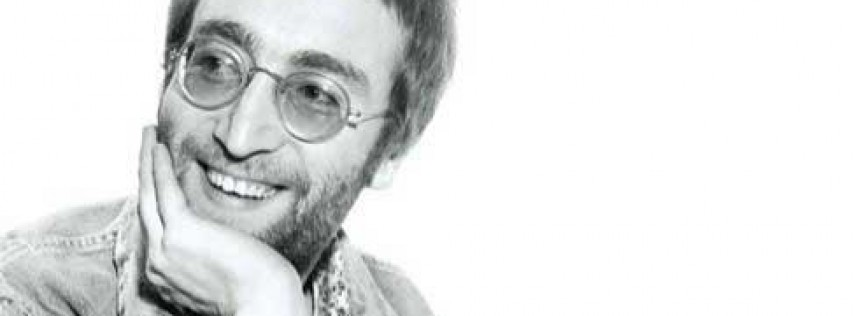 15th Annual John Lennon Tribute & Holiday Fundraiser