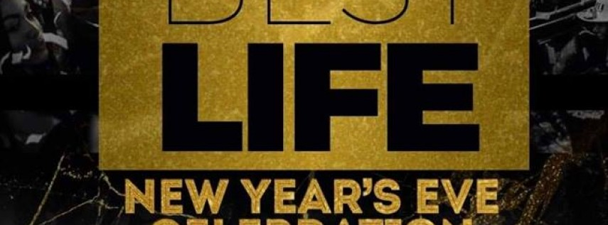 Sire Entertainment & 201 Tapas Lounge Presents the BEST LIFE!