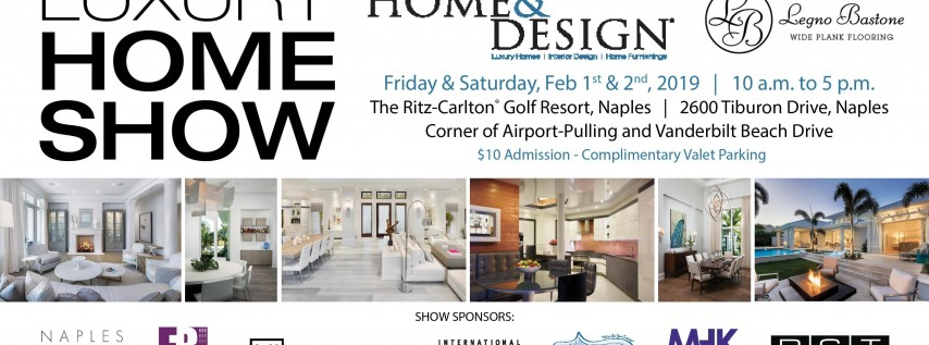 Home & Design Luxury Home Show