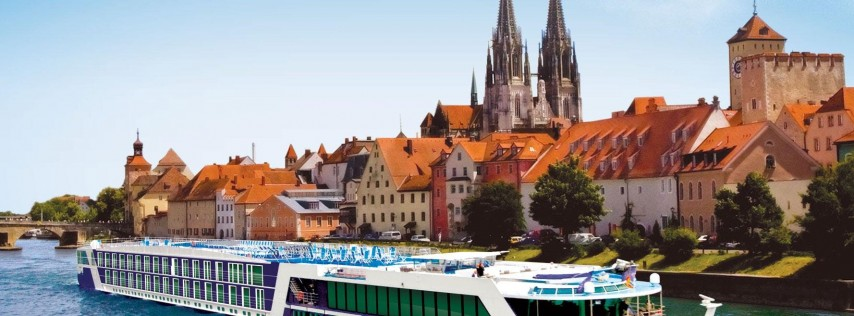 AmaWaterways Travel Talk
