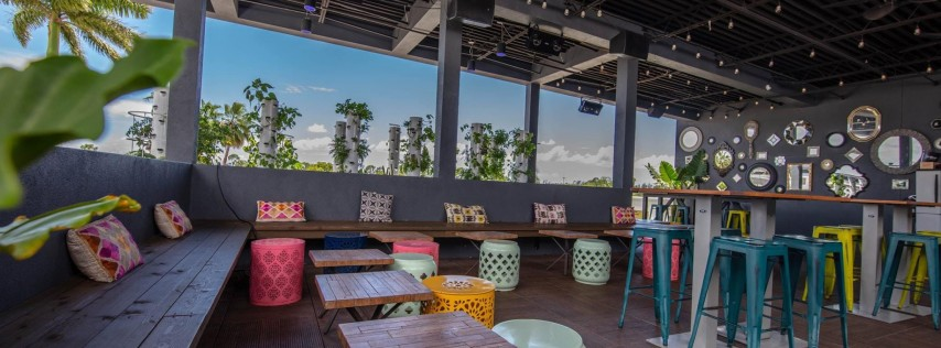 Girl's Night Out Networking Social at Society in Fort Myers