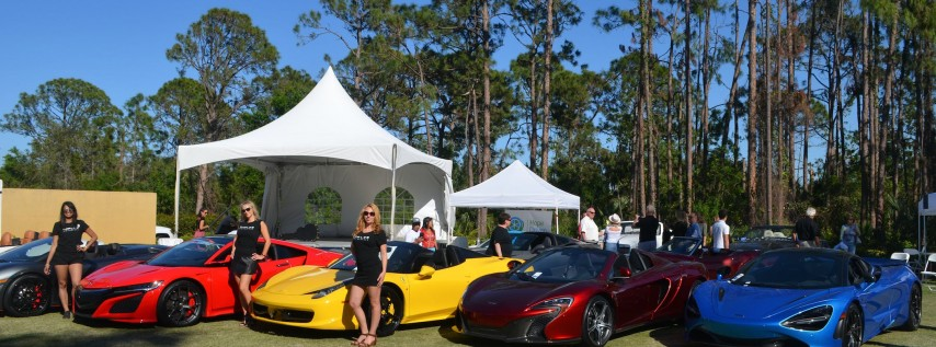 Naples Motorfest