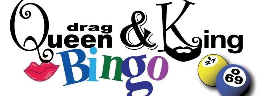 Drag Queen & King Bingo 02/09/19 - 4 Words Foundation