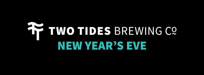 New Year's Eve at Two Tides