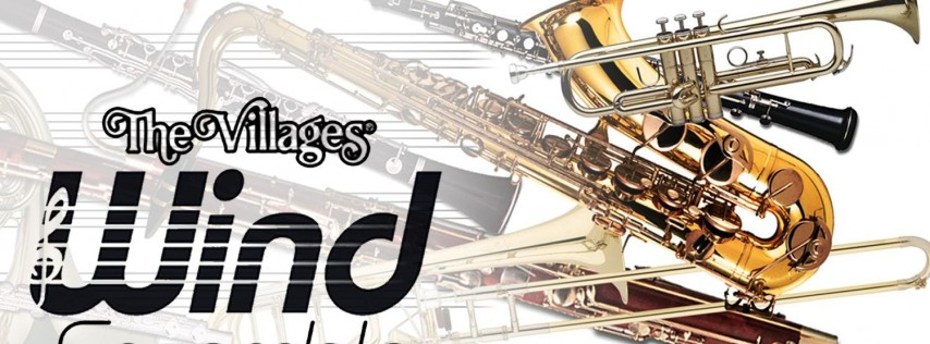 The Villages Wind Ensemble in Concert