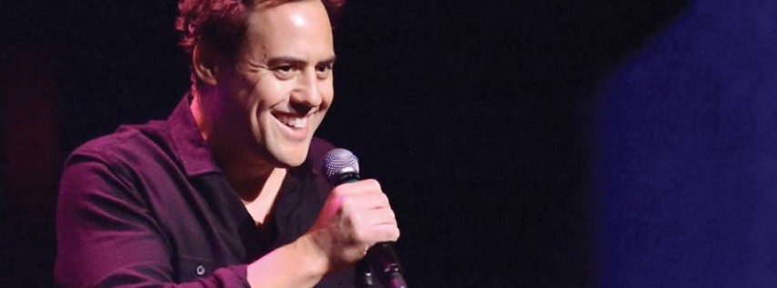 Orny Adams Only 3 Shows!