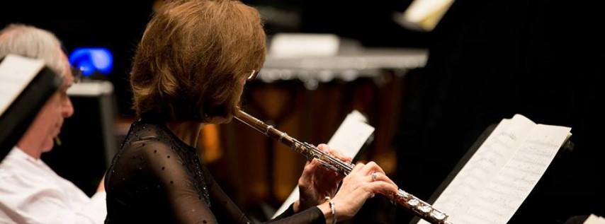 Viennese Dreams 3RD Movement - Flute Quartet
