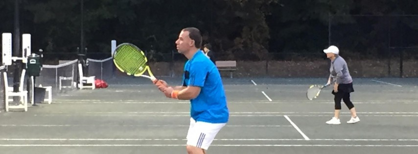 9th Annual Swing Into Spring Abilities Tennis Unified Doubles Tournament