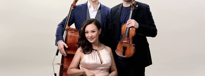 Great Performers: Sitkovetsky Piano Trio