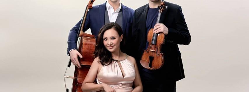 Great Performers: Sitkovetsky Piano Trio