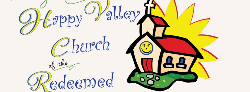 Happy Valley Church of the Redeemed New Year's Eve Mystery Dinner Theater Show