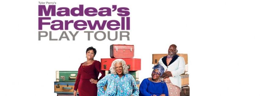 Madea's Farewell Tour