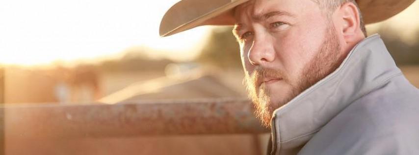 Josh Ward (Mt. Pleasant, TX)