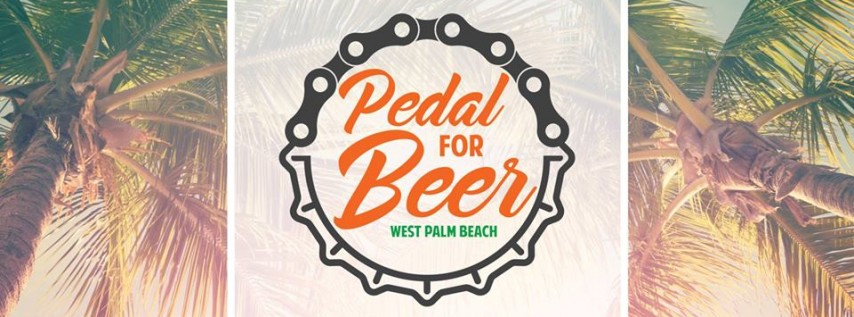 Pedal For Beer