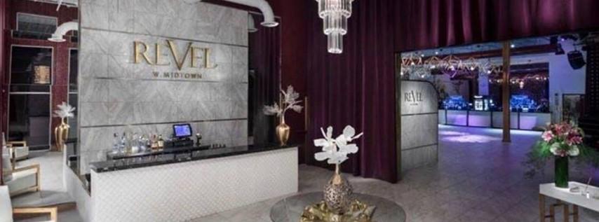 ReVel @ Zara's Lounge
