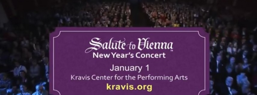 West Palm Beach: Salute To Vienna New Year's Concert