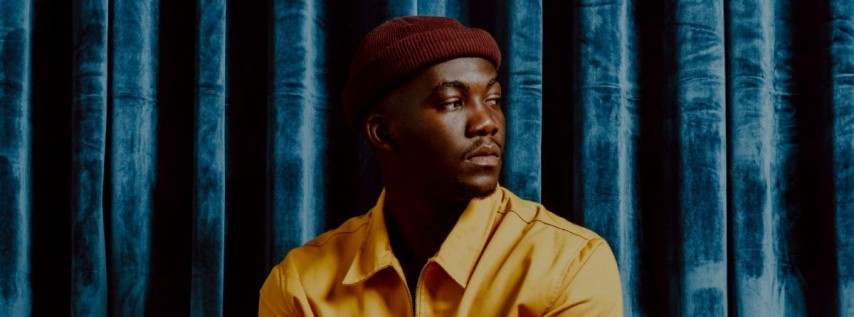 Jacob Banks at The Social