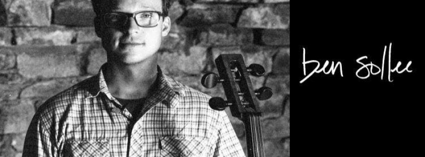 Art Outside the Lines including Ben Sollee