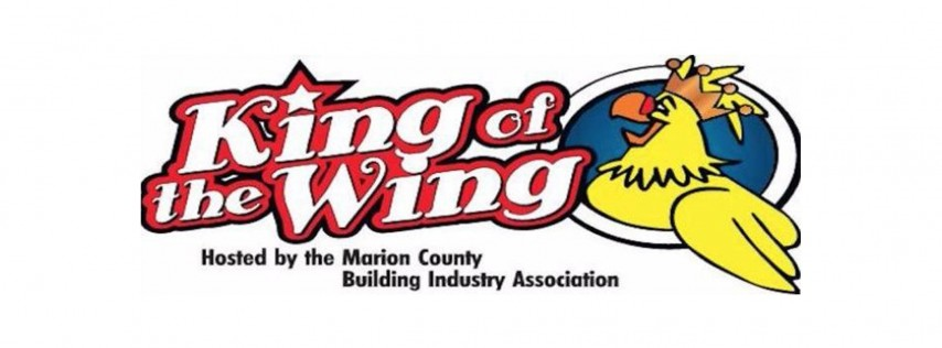The 13th Annual King of the Wing Event