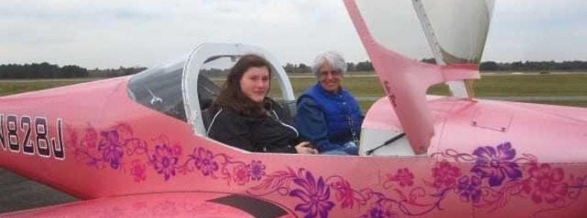 Girls Fly in Ocala