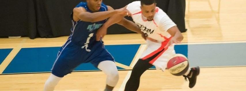 Flight Carolina Clash Basketball Camp