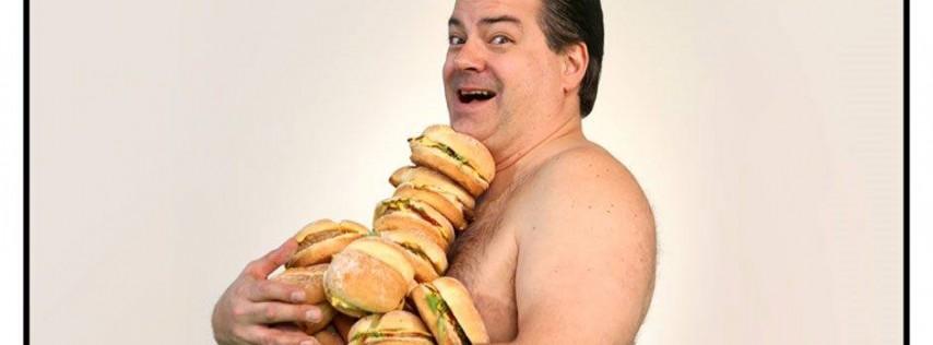 Randy of the Trailer Park Boys presents: A Cheeseburger Picnic