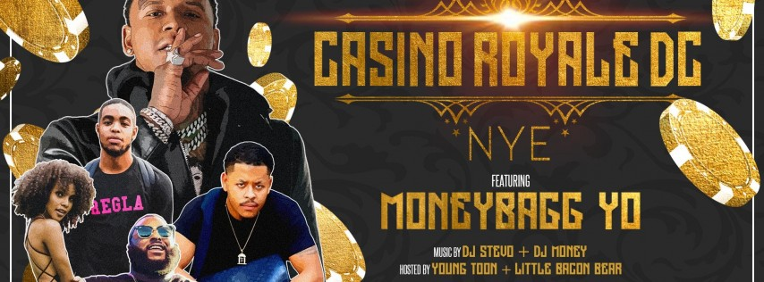 Moneybagg Yo New Year's Eve
