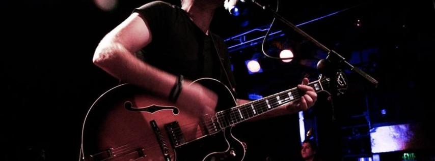 Jeremy Enigk Living Room Show - Tampa, FL
