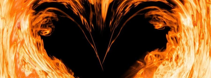 The Burning Bowl Ceremony- Saying Goodbye to 2018