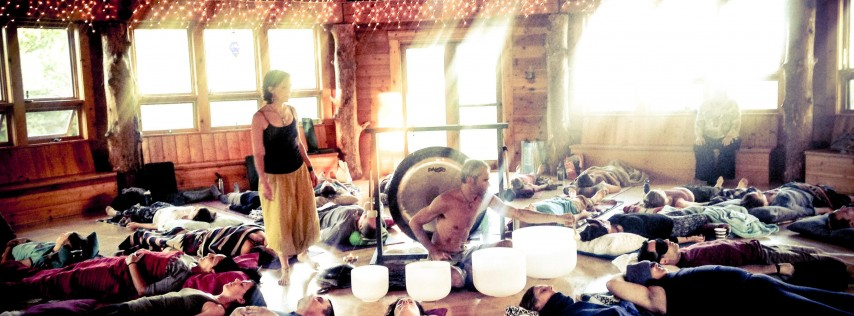 New Years Eve Sacred Sound and Cosmic Cacao Ceremony