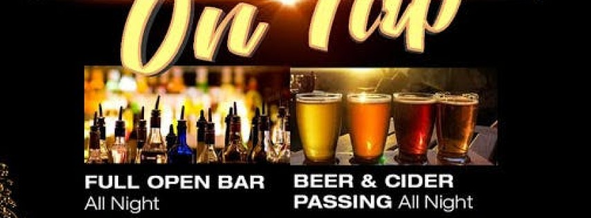 New Years Eve On Tap 2019