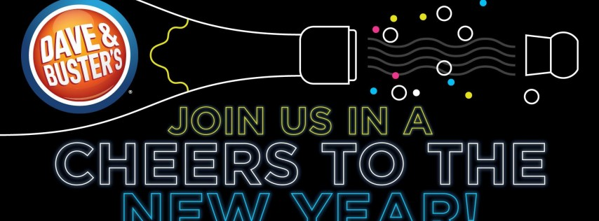 D&B Westminster, CO 21+ New Years Eve Celebration 9pm-1am