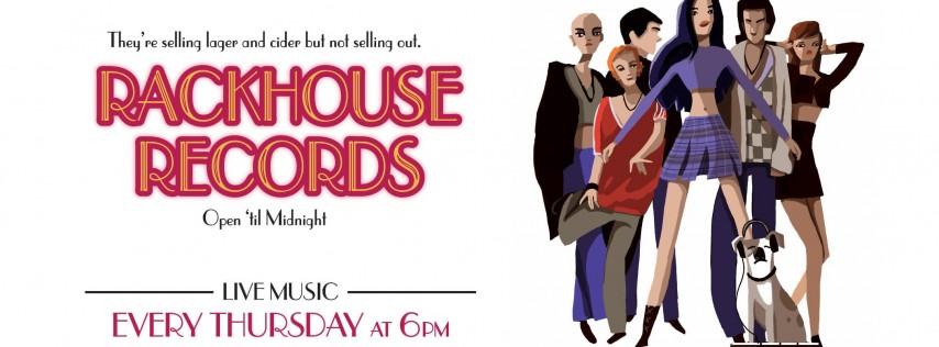 Rackhouse Records: Thursday Night Live