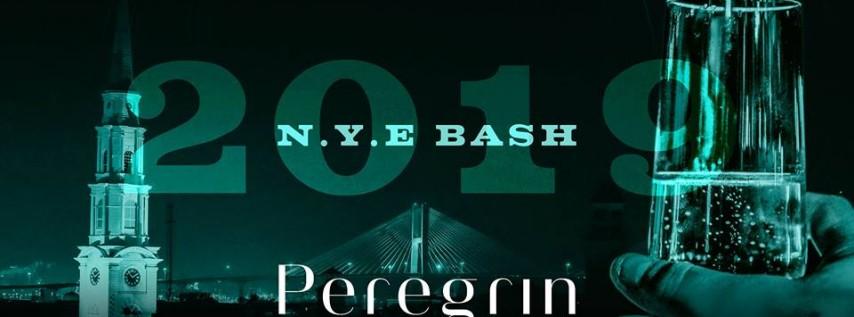 New Year's Eve Bash, Savannah GA - Dec 31, 2018 - 9:00 PM