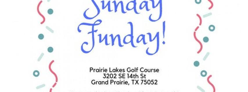 Sunday Funday   Prairie Lakes GC   Dec 30