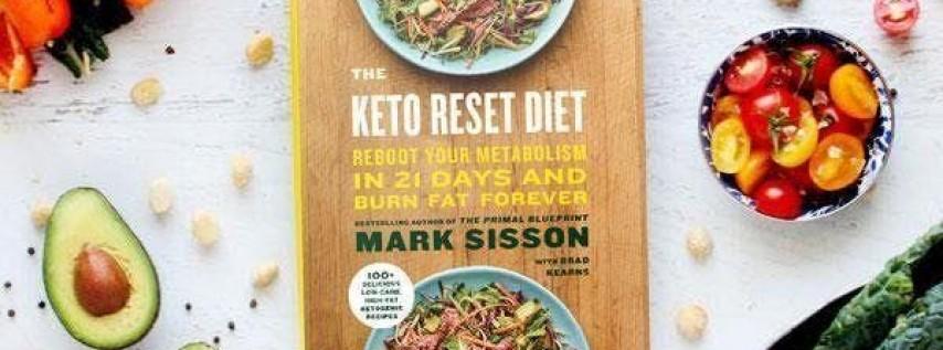 Keto Reset: A 6 week Program to Reset Your Metabolism