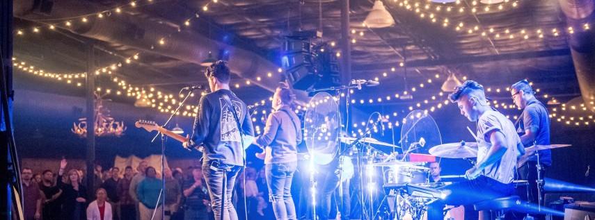Fort Worth Worship 2019 with Jason Upton