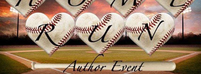 Home Run Author Event