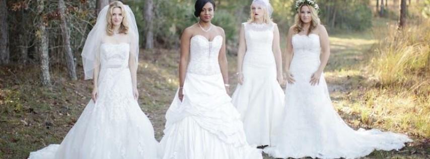 Classie Bridal Show - Fort Worth, Texas