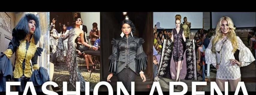 Fashion Arena Grapevine 2019