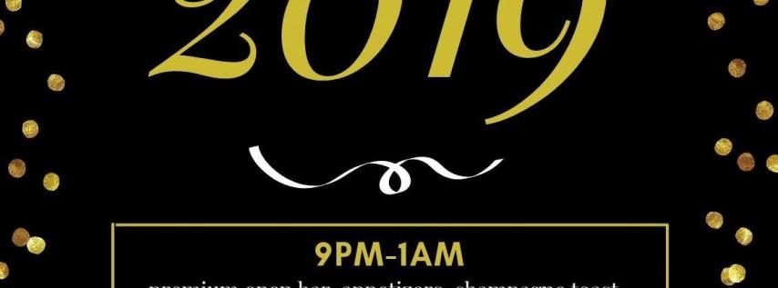 Inaugural Navy Yard New Year's Eve
