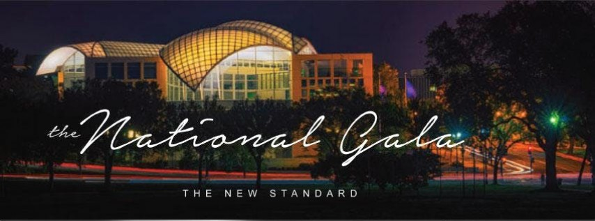 The National Gala