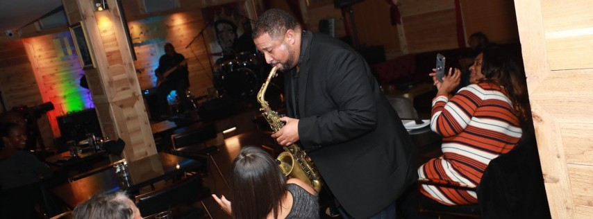 Ciroc VS Presents: Live Jazz Mondays at Union District Oyster Bar and Lounge