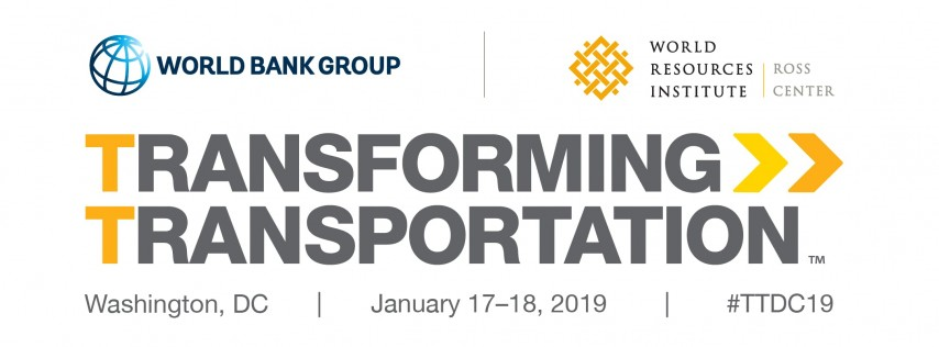 Transforming Transportation 2019
