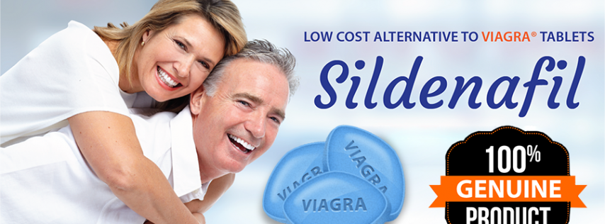 Sildenafil Citrate 100mg | Men's Health Fitness